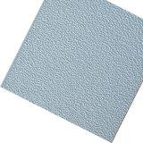 Weiße Gips-Fasergipsplatte-Decken-Fliesen für Büro-Haushalt