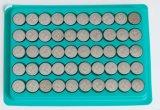 1.5V alkalische Batterie der Tasten-AG13 Lr44/L1154
