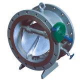 Tipo valvola di ritenuta non di ritorno non chiusa lenta di colpo (DH44) dell'oscillazione