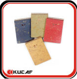 Cuaderno de papel Pocket