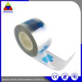 Kundenspezifischer steifer Kennsatz-Drucken-Sicherheits-Papier-Aufkleber