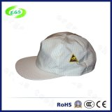 청정실 모자 ESD 안전