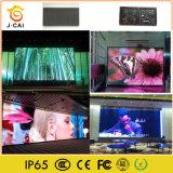 P5 parede ao ar livre do vídeo do sinal do desdobramento do diodo emissor de luz da cor cheia do módulo SMD