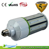 40W LED antiderrapante Retrofit Corn Light para 150W substituição HID