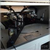 Филировальная машина отверстия шпонки для окна Alu-Древесины