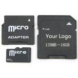 tarjetas micro de 8GB SD