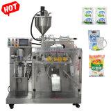 O sumo de frutos de água da geleia Iogurte Bebidas Bolsa chá gelado de estanqueidade de enchimento da máquina de embalagem
