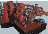 自動高速マルチステーションの冷たい鍛造材機械