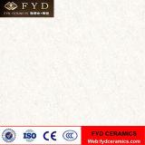 Weiße Fliese PolierPorcerlain Fliese für Wohnzimmer-Schlafzimmer (FJ6001)