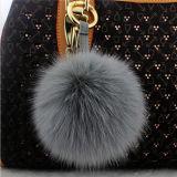 装飾のための中国の高品質のキツネの毛皮のポンポン