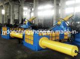 Y81t-200B 스크랩 강철 재활용 유압 금속 발러(CE)