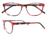 Frame van Eyewear van de Oogglazen van het Frame van de manier het Optische met Ce en FDA