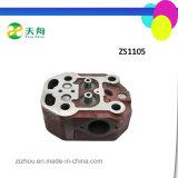 Zs1105 de Cilinderkop van de Delen van de Dieselmotor Voor Tractor, Landbouwer, Maaimachine