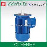 Induktions-Motor der hohen Leistungsfähigkeits-Ie2 Y2 für Wasser-Pumpen