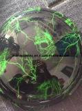 Films d'impression de transfert de l'eau de configuration de Camo de lame pour Itmes extérieur (BDE80)