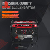 2KW gerador a Gasolina de baixo ruído para Home