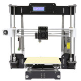 Anet DTG PANTALLA LED impresora impresora 3D para diseño 3D Modelo de impresión