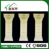 Moulage de Grc de béton armé de fibres de verre