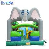 코끼리 팽창식 도약자, 팽창식 활주 도약자 뛰어오르는 성곽