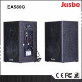 Ea-580g de In het groot Draagbare Spreker/de Luidspreker Van verschillende media van uitstekende kwaliteit