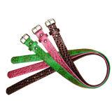 La ceinture des enfants, ceinture d'enfants (FK1599)