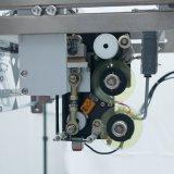 De volledige Automatische Nylon Machine van de Verpakking van het Theezakje van Piramides