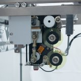 Полноавтоматическая Nylon машина упаковки пакетика чая пирамидок