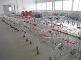 ヨーロッパのショッピングトロリー(YRD-A210)