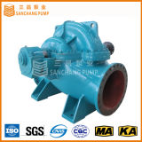 Kühlturm-Wasser-Pumpe mit Pomp-Wasser-Pumpe General- Electric360kw