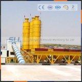 centrale 75m3/H de traitement en lots concrète stationnaire/pièces de centrale de traitement en lots