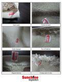 Il servizio di controllo di controllo di qualità dei tovaglioli in Cina/altamente ha formato gli ispettori di qualità