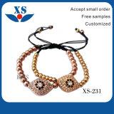 Ювелирные изделия браслетов людей нержавеющей стали способа (XS-231)