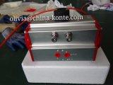 Bt actuador neumático - Diferente Material de sellado Viton / NBR de alta o baja temperatura