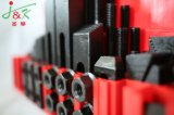 Kits de serrage métriques 58 pièces avec qualité M20