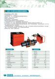 بذه-250q التحكم الآلي برنامج هيت بات آلة Fusionwelding