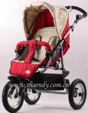 3 Колеса малыша сшивания скобками (902A)