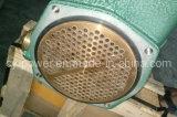 淡水のクーラー及び熱交換器