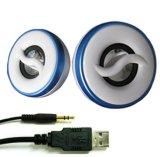 Altoparlante del USB (WS-SP-2007)