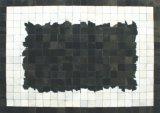 Parche de cuero de vaca alfombra (CAD-001).