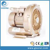 высокая воздуходувка канала стороны давления 750W для печатной машины лазера