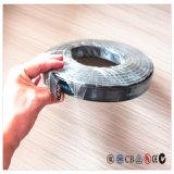 Aislamiento PE Cable eléctrico de cable de alimentación flexibles