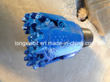 Ici est le bit de dents en acier avec une grande efficacité pour le forage de puits dans la Chine