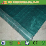 Anti-Weed Net / Cubierta protectora de tierra Net / UV Weed Barrier Cloth