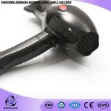 Haltbarer Kunststoff-Haartrockner mit HochtemperaturRg8016