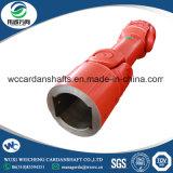 Universalwelle des Hochleistungs--SWC/Antriebsachse für Walzen-Stahl