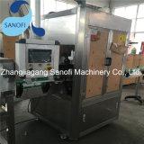 Máquina de etiquetado automática de la funda del PVC