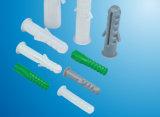 BSCI는 공장 가격 PVC 물집을%s 가진 최신 판매 80PCS에 의하여 분류된 크기 플라스틱 다채로운 벽 플러그 나일론 닻을 승인했다