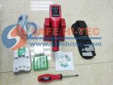 Ordinateur de poche explosif liquide dangereux et le détecteur du scanner SA1500(SAFE HI-TEC)