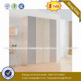 Mobiliário de escritório de Aço de metal Armário para armazenamento de arquivamento (HX-8NR0867)