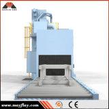 Stahlplatten-Granaliengebläse-Maschine, Modell: Mtr